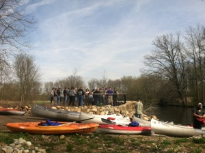 Kzoo Kayaks